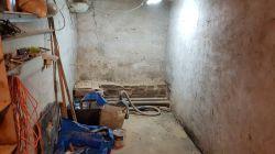 Remont piwnicy w bloku - problem z wilgocią