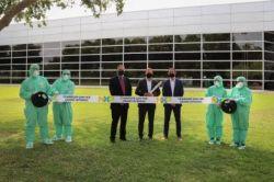 NXP uruchamia nowe fabryki w Arizonie, by sprostać zapotrzebowaniu 5G