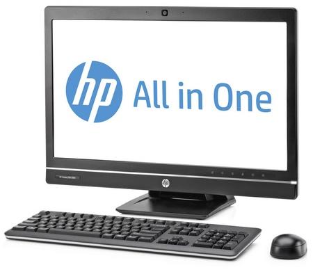 HP Compaq Elite 8300 i Compaq Pro 6300 - All-in-one PC dla biznesu