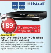 Jaki kupić dekoder naziemnej DVB-T opinie linki 2013.