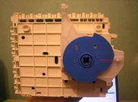 Whirlpool AWM 6071 - kółko krzywkowe programtora - położenie spoczynkowe