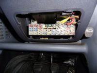 Renault Twingo 1997 - Pilot immobilaizer nie działa