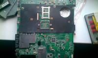 ASUS F50 (X61GX) - Po naprawie gniazda słuchawkowego trzeszczenie dzwieku.
