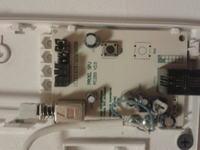 PROEL SPJ PC255 - montaż włącznika/wyłącznika oraz regulacja głośności