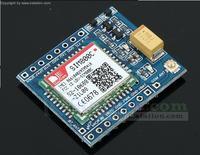 [solved] Sim800c - parowanie z urządzeniem bluetooth np. HC-05