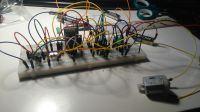 Projektowanie PCB ze schamatów, odczytywanie schematów, atmega328p