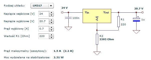 Jak ładować akumulatory żelowe w szeregu 3x6V 7,2Ah?