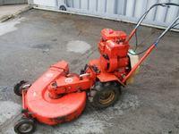 Agria 400 traktorek, kosiarka, glebogryzarka, wozidło - gaśnie ciężko odpalić...