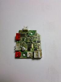 ZB 2803 electrolux Nie włącza się tylko zaczyna mrugać dioda na zielono