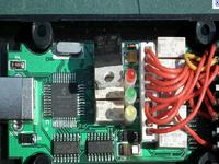 Modu� EHS OPEL ASTRA H III pad� CAN po pod��czeniu interfejsu OP-COM