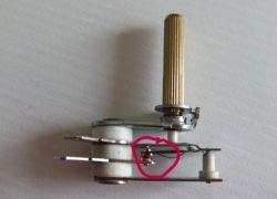 Żelazko Philips Azur GC 4410 - przestało grzać i nie świeci lampka
