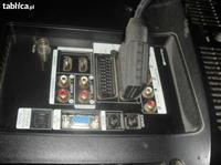 TV Samsung + Amplituner Denon - Podłączenie