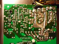 Tagan model: TG600-U33II SuperRock nie włącza się.