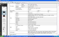 LCD, Sharp, LC32LE320E, jak podłączyć z DVD?