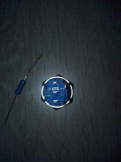 Jak podłączyć przycisk dzwonka 12V pod 230V