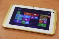 "Inventec Lyon - tablet z 7"" ekranem i Windows 8"