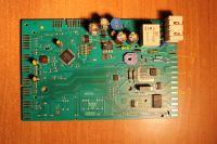 Zmywarka Whirlpool ADP4739SI - błąd F6, sprawdzenie programatora.