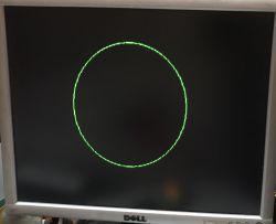 Terminal PAL/NTSC/VGA na PIC32 z obsługą klawiatury PS/2
