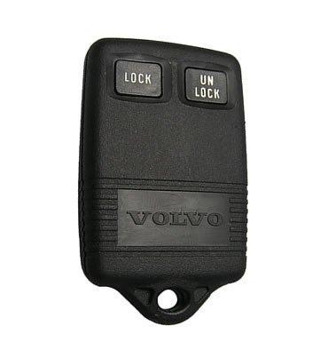 Volvo V40, nie dzia�a pilot od zamka centralnego i alarmu