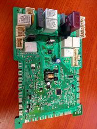 Pralka Siemens IQ500 brak oznak życia