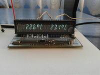 Termometr cyfrowy z bezprzewodowym pomiarem temperatury