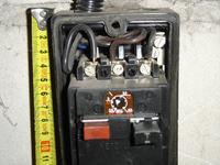 Silnik trójfazowy na dwie fazy