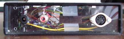 Komputer samochodowy pokładowy