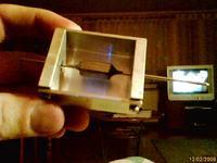 Projektor laserowy - Galva