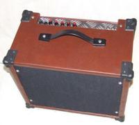 Combo gitarowe 3W - zdjęcie, opis, schemat
