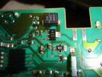 Pralka Siemens Siwamat XL528 i element A844