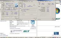 Acer Extensa 5220 - dobór procesora