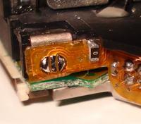 Jak pomierzyc cewki lasera w ps2 _ laser pvr _ czy sprawny