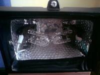 Stroboskop dwulampowy+ sterownik Made By Devolt