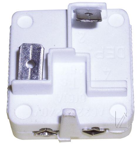 starter sprężarki necci - zamiennik