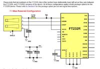 Nauka programowania - Konwerter USB - RS232