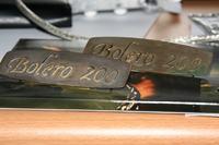 Tonsil Bolero 200 od środka - pytania oraz dokumentacja.