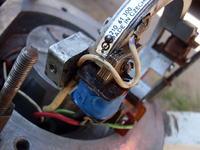 Glebogryzarka Robi 55 - nie odpala