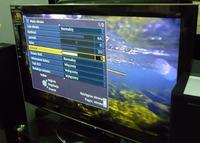 Plazma vs. LCD pobór prądu