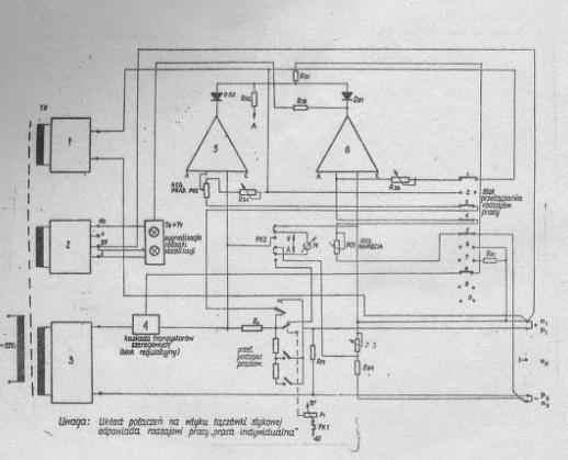 Źródło prądowe, z ograniczeniem napięcia do max 12V