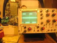 TIG 251 DC Merkle uszkodzony tranzystor INV 30/1000-1,4M