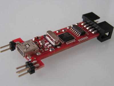 Płytka testowa AVR - ZL2AVR lub inna jaką wybrać.