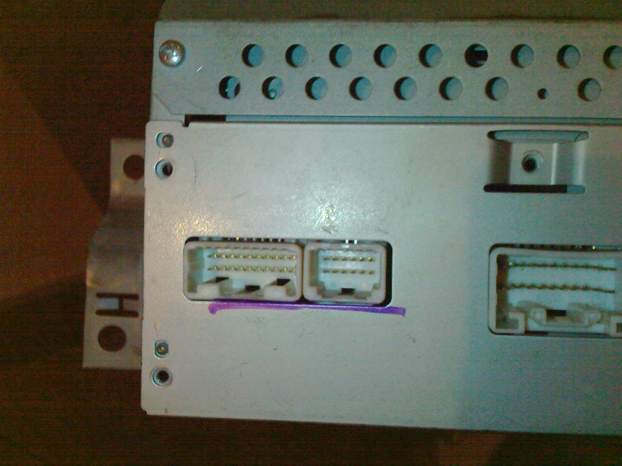 radio fujitsu ten toyota 86120-0c081 - elektroda.pl