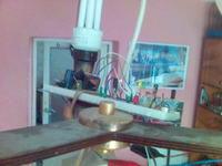 Sterownik lampy pokojowej