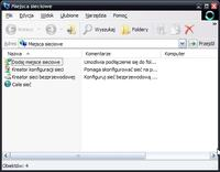 Sieć Net -> LAN -> 1 -> 2 - komplikacje z konfigura