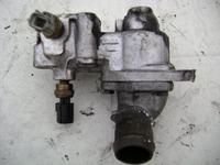 Ford Mondeo-czujnik temperatury nie zalącza wentylatora