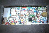Dwukanałowy wzmacniacz lampowy moc 100W