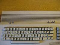 Mój Commodore 64 po tuningu