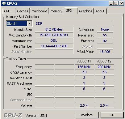 Podkręcanie P4 Northwood 2.4 do 3.0 Ghz