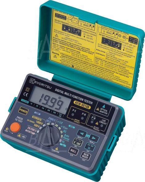 Jak wykonywać pomiary elektryczne urządzeń dźwigowych?
