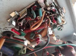 Bolero 3281 - Brak ukf 66-74 MHz, kompletna cisza